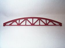 American Flyer 792 Passenger Station / Terminal END TRUSS for Canopy NOS EX!