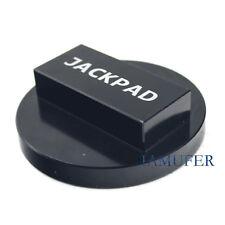 Fit BMW i3 i8 MINI COOPER 1-7-seriesAluminum Jack Pad Anodized Black Durable