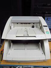 97977 SCANS - Canon DR-9080C USB Color Duplex Document Scanner 600 Dpi 24 Bit