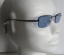 Gafas TOUS AZULES mod.STO 102 Original Small blue Sunglasses Preloved _ Usadas