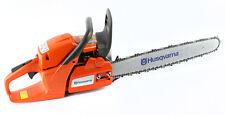 "HUSQVARNA 455R 20"" 56cc Gas Powered Chain Saw Chainsaw (Certified Refurbished)"