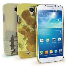 Fundas y carcasas Para Samsung Galaxy S4 estampado para teléfonos móviles y PDAs Samsung