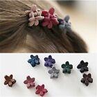 10pcs Hair Accessories Hairpin Small Flowers Gripper Children Hair Clip Bangs