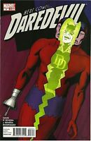 DAREDEVIL #3 Marvel Comics 2012 Mark Waid 3rd Series 1st Print NM to NM+  Vol 3