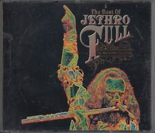 JETHRO TULL: The Best Of -Anniversary Collection 2-CD -FATBOX (Greatest Hits)