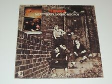 THE WHO meaty beaty big and bouncy Lp RECORD GATEFOLD DECCA DL 79184 1971