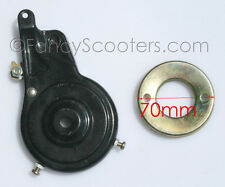 Band Brake with DRUM Rotor #70 FOR GAS OR ELECTRIC SCOOTERS  PART06007
