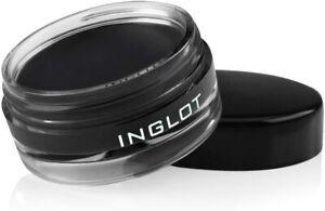 Inglot AMC Gel Eyeliner Matte - 77 Black