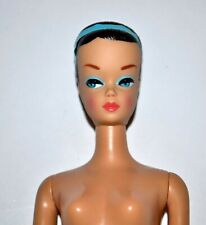 VINTAGE BEAUTY BARBIE 2009 Repro / Reproduction FASHION QUEEN DOLL NUDE DEBOXED