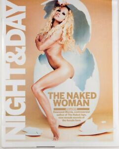 Pamela Anderson Colin Firth Keira Knightley Martin Clunes NIGHT & DAY MAGAZINE