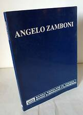 Lorenzoni,ANGELO ZAMBONI,2000 Banca Popolare di Verona[arte,pittura veneta