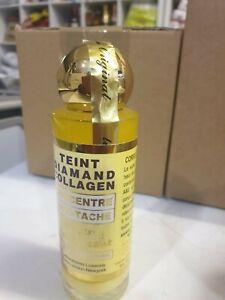 1x Collagen  Diamond Serum Enriched With Vitamin A,E ( Teint Diamant)