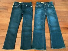 Girls Jeans Size 6X by LEVI'S New with Tags