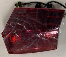 BRAND NEW LAMBORGHINI GALLARDO REAR COMBINATION LAMP LH. 400945095L