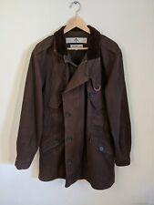 Nigel Cabour Utility Jacket Green Size Medium