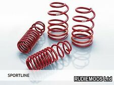 Eibach VW Golf Mk5 03-09 2.0GTi Edition30 ONLY Sportline Lowering springs