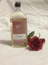 Body Wash - Comfort Vanilla & Patchouli New! 10 fl oz Bath Body Aromatherapy