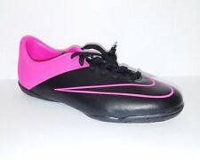Nike Mercurial Victory V Black Pink Football Soccer Sport Shoes 46 47 48 12 13