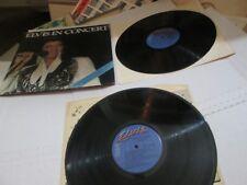 Elvis Presley 2 lp In Concert RCA APL-2-2587 gold promo stamp vinyl Excellent