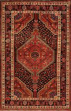Alfombras Orientales Auténticas Hechas a Mano Persas Nr. 4627 (196 X 125) cm