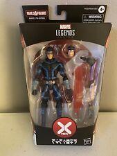 Marvel Legends Cyclops X-MEN 2021 Series 6 Inch Action Figure BAF Tri-Sentinel