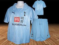 AUTENTICA Puma Tottenham Kit da calcio Age 12-14 YXL