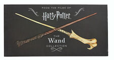 Harry Potter: The Wand Collection Book