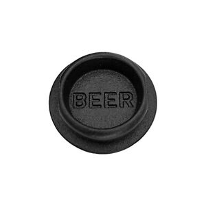Perfect Draft Medaillon Pin | Kronkorken Adapter | Magnet Zapfanlage Philips