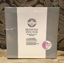 Nib Manuka Doctor ApiClear Apinourish Platinum Introductory Kit Sealed