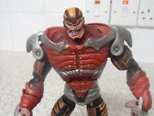 "Marvel X-Men Juggernaut Action Figure 2006 Toy Biz 7"""