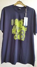 CERRUTI 1881 Homme T Shirt Couleur Bleu