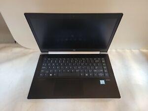 HP PROBOOK 440 G5 INTEL i3-7100U 2.40GHZ 8GB Windows 10 Pro Laptop