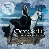 OONAGH - MÄRCHEN ENDEN GUT-NYARE RANTA (MÄRCHENEDITION)  2 CD NEW+