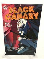 Black Canary Volume 2 New Killer Star Collects 8-12 DC Comics TPB Paperback New