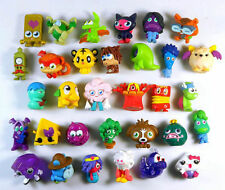 10X pcs moshi monsters lots Figure Child Girl Boy Fashion Collection Loose Toy