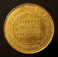 Frankreich, Krieg 1870-71, Medaille o.J., REPUBLIQUE FRANCAISE UNE