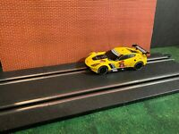 1:43 O Scale Brick Wall Scenery Sheets for Slot Car Tracks - 5 Seamless 8.5x11