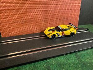 1:43 O Scale Brick Wall Scenery Sheets for Slot Car Tracks - 5 Seamless 8.5x11