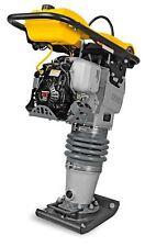 Wacker Neuson BS50-4AS Rammer, 11'' Shoe, Honda engine, Jumping Jack Packer
