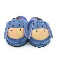 Winnie the Pooh EEYORE Costume Plush Doll Soft Toys Fancy Shoes indoor Slippers