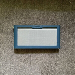 BOSE Soundlink Bluetooth 17W Speaker III 3 with Blue Case - Silver - PARTS ONLY