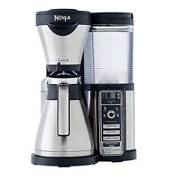 Ninja Coffee Bar Maker Drink Machine with Thermal Carafe (Certified Refurbished)