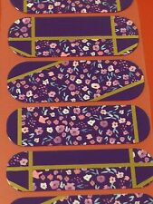 Jamberry Half Sheet - What About Love - Retired
