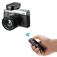 Neewer NW860RP90 Wireless DSLR Remote Control for FinePix S1, Fujifilm X-T1