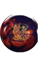 15lb Roto Grip NUCLEAR CELL Pearl Reactive Bowling Ball NEW