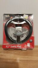 Under Control PS3 Playstation Steering Wheel - PS Move Compatible
