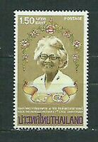 Thailand - Mail Yvert 1074 MNH Princess Mother