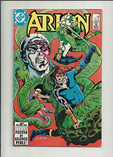 Arion - Lord of Atlantis  #17  VF+