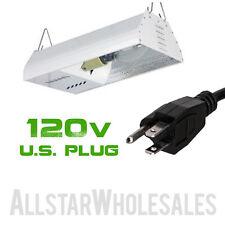 Sun System HPS 150w watt Mini Compact Indoor Grow Light Kit w/ Sodium Bulb 120v