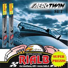 KIT SET 2 Spazzole Tergicristallo Anteriori BOSCH 3397118901 RENAULT CLIO II